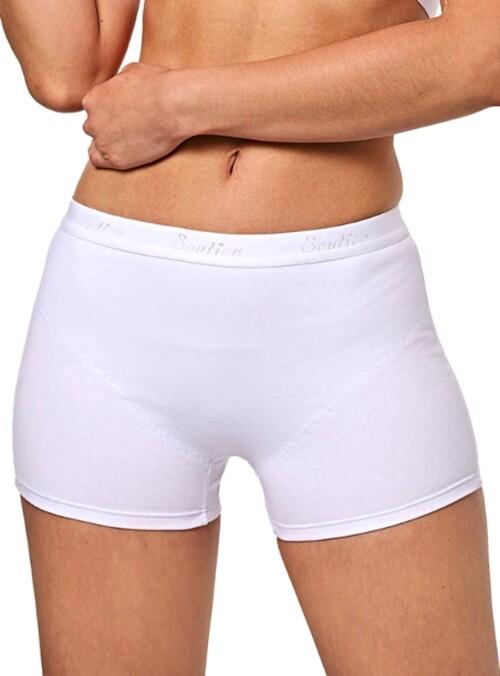 Panty boxer con control de abdomen y levantacola Ref. 5123