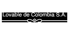 Moda interior femenina. Soutien International. Logo